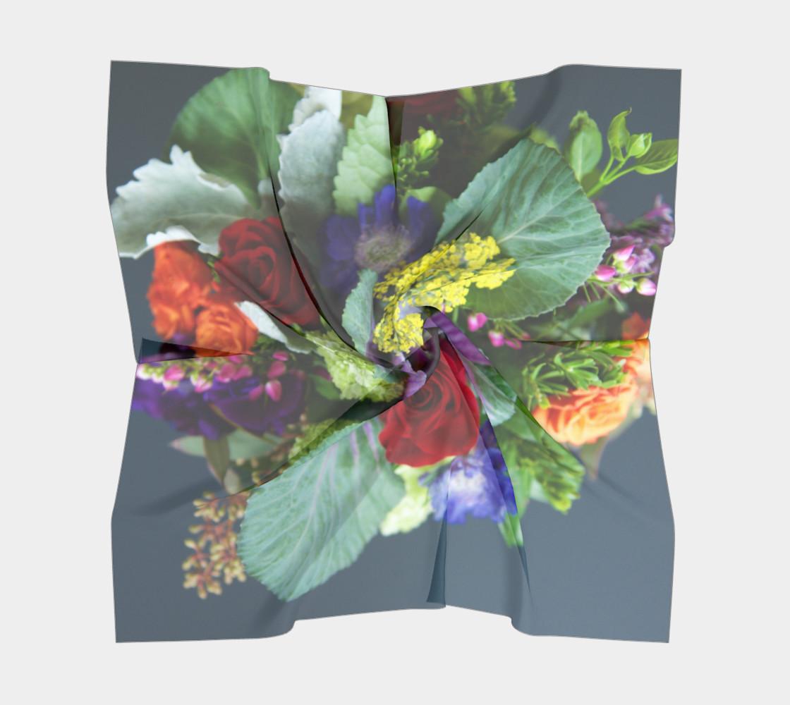 Aperçu de Colorful Bouquet of Flowers #5