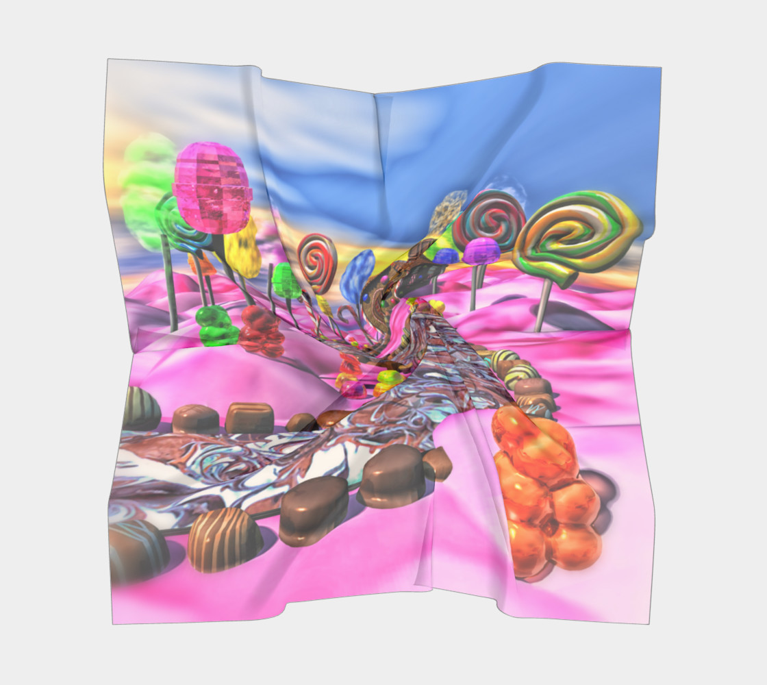 Aperçu de Pink Candyland #5