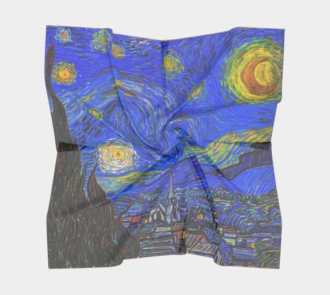 Aperçu de van Gogh: The Starry Night #5