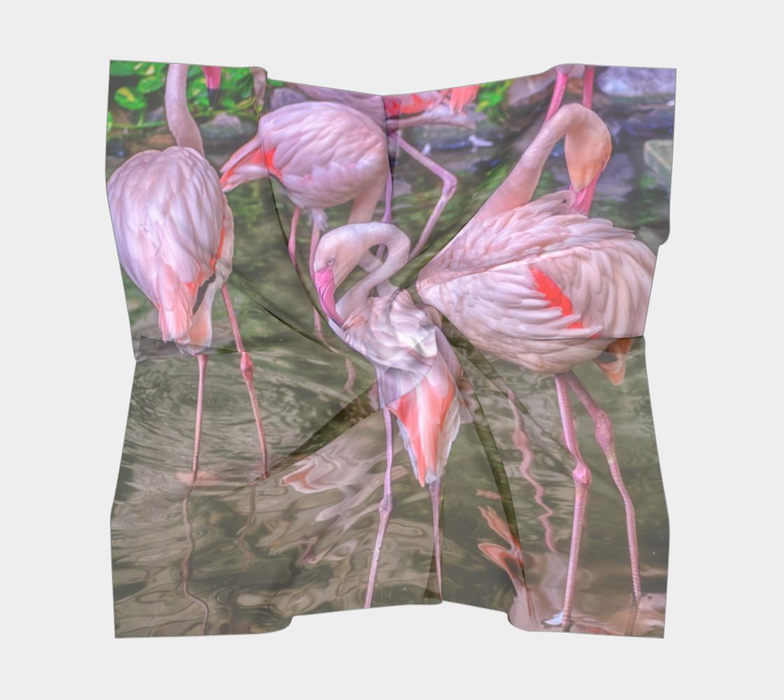 Aperçu de Pink Flamingos #5