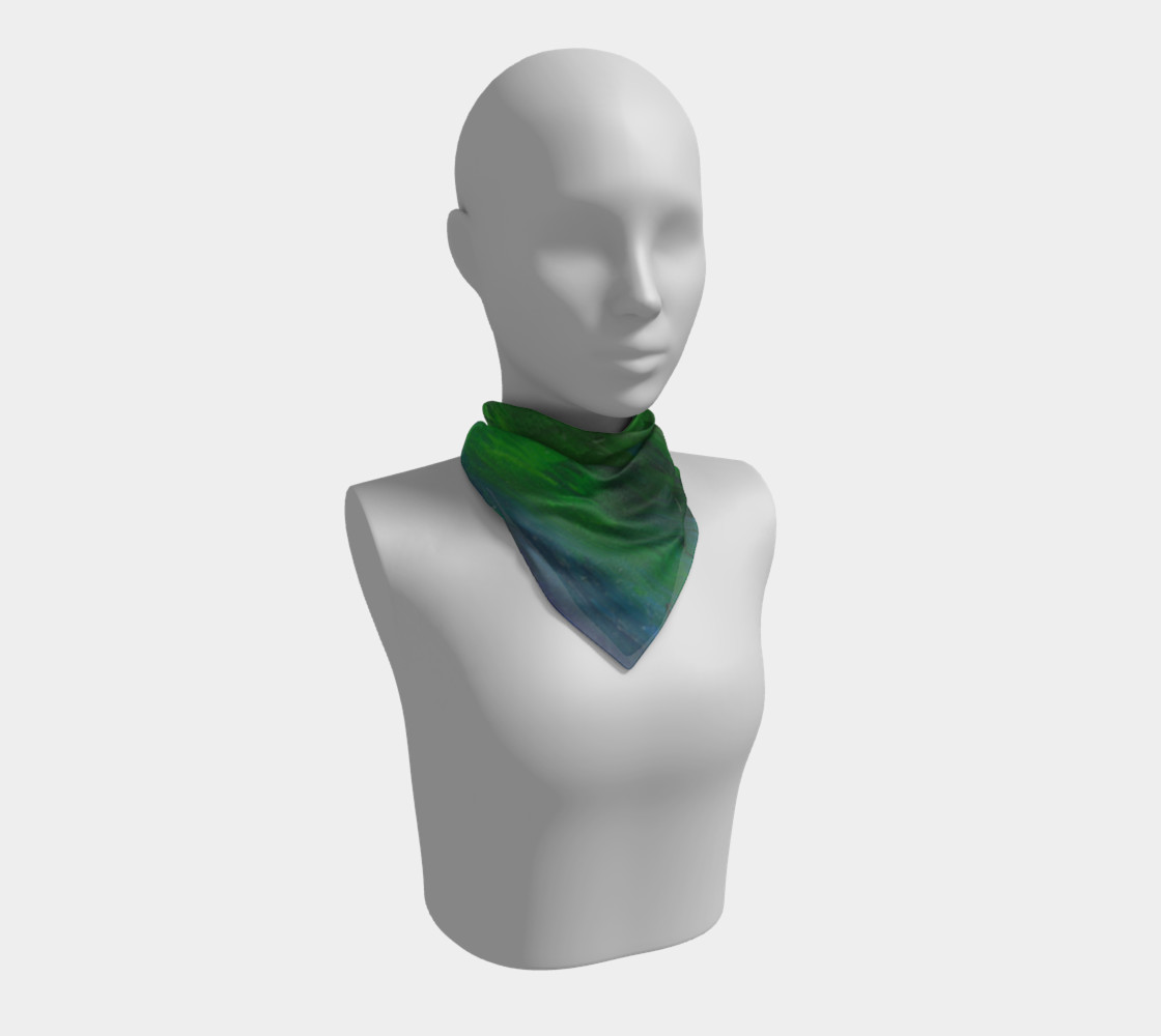 Earthbound Square Scarf preview #1