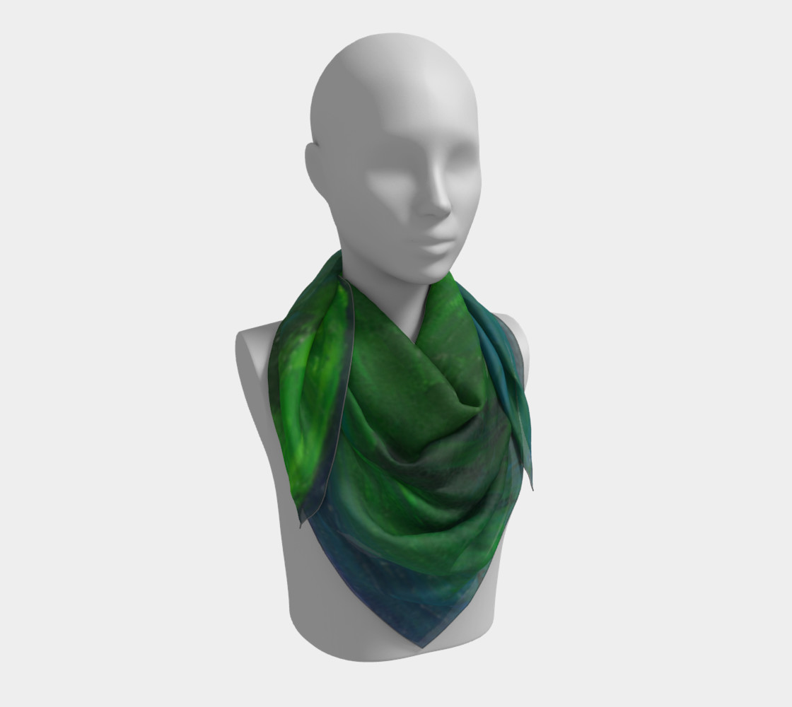 Earthbound Square Scarf preview #3