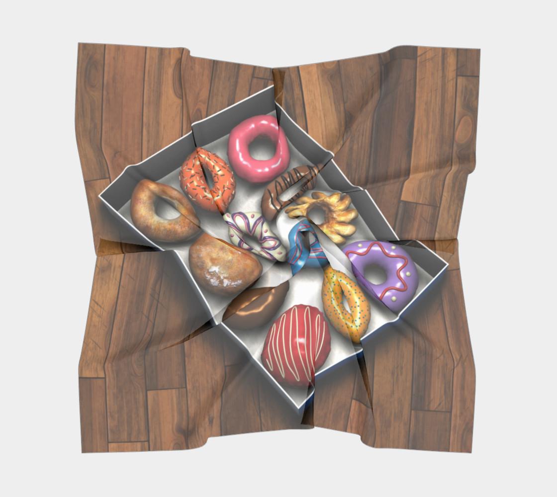 Aperçu de Box of Doughnuts #5
