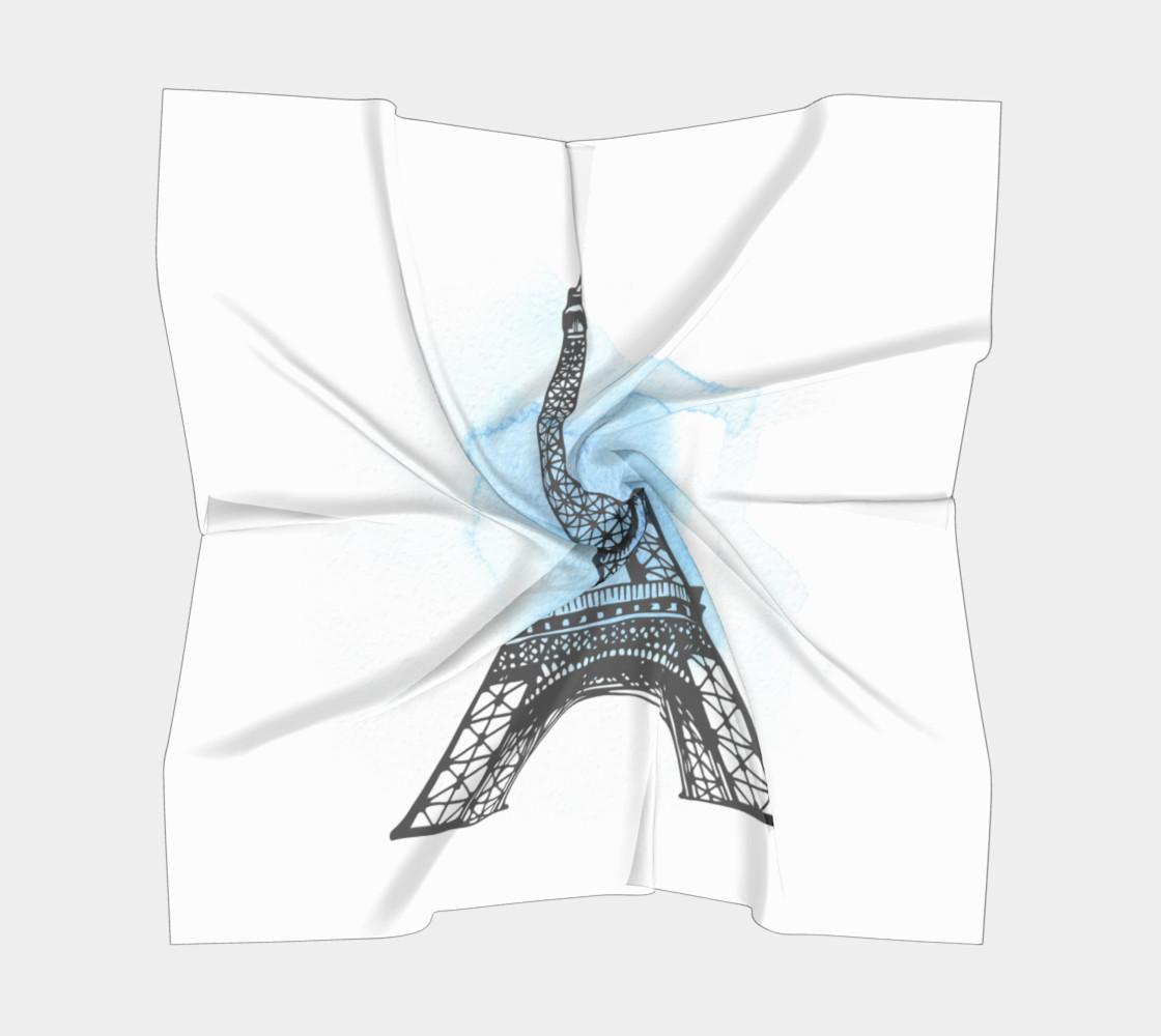 Aperçu de Eiffel Tower #5