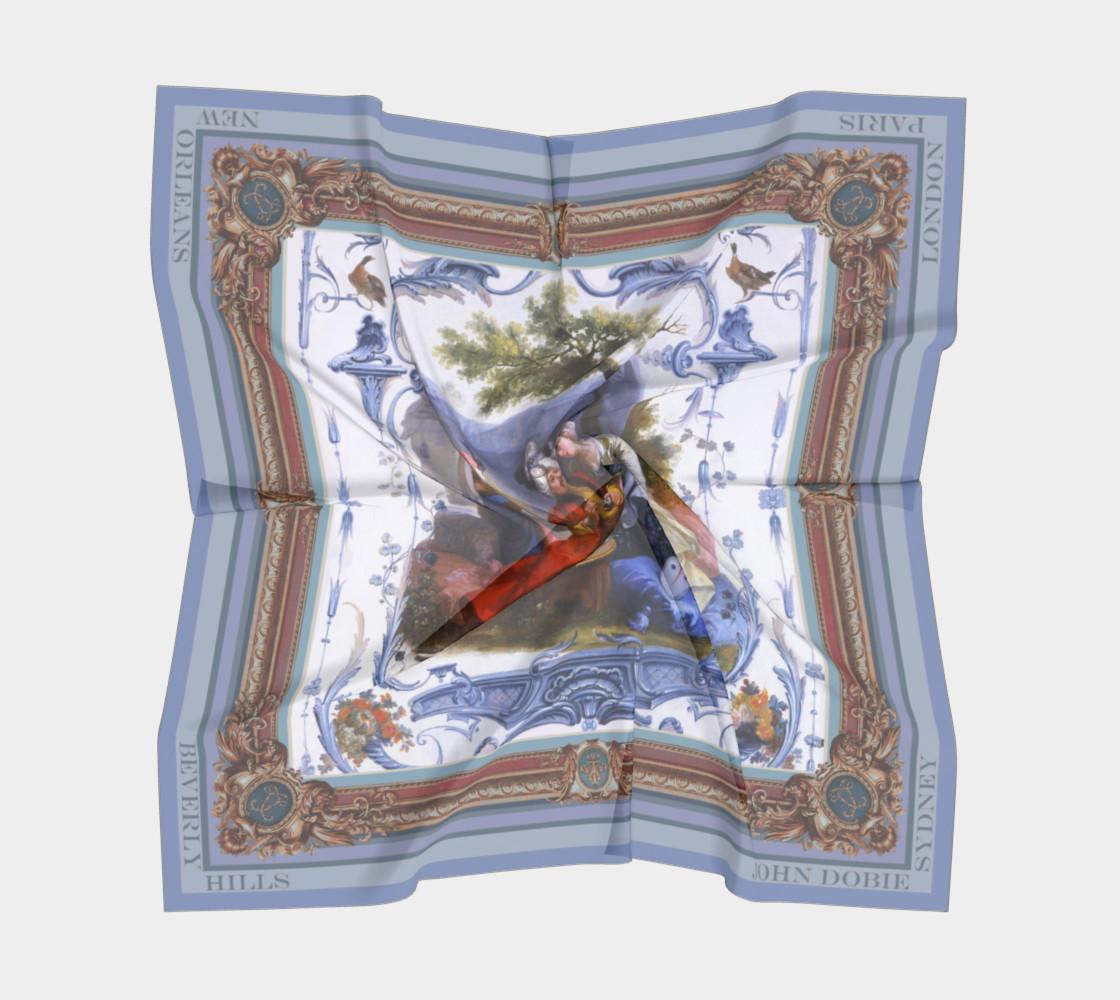 Le Turque Baroque Fantasy preview #5