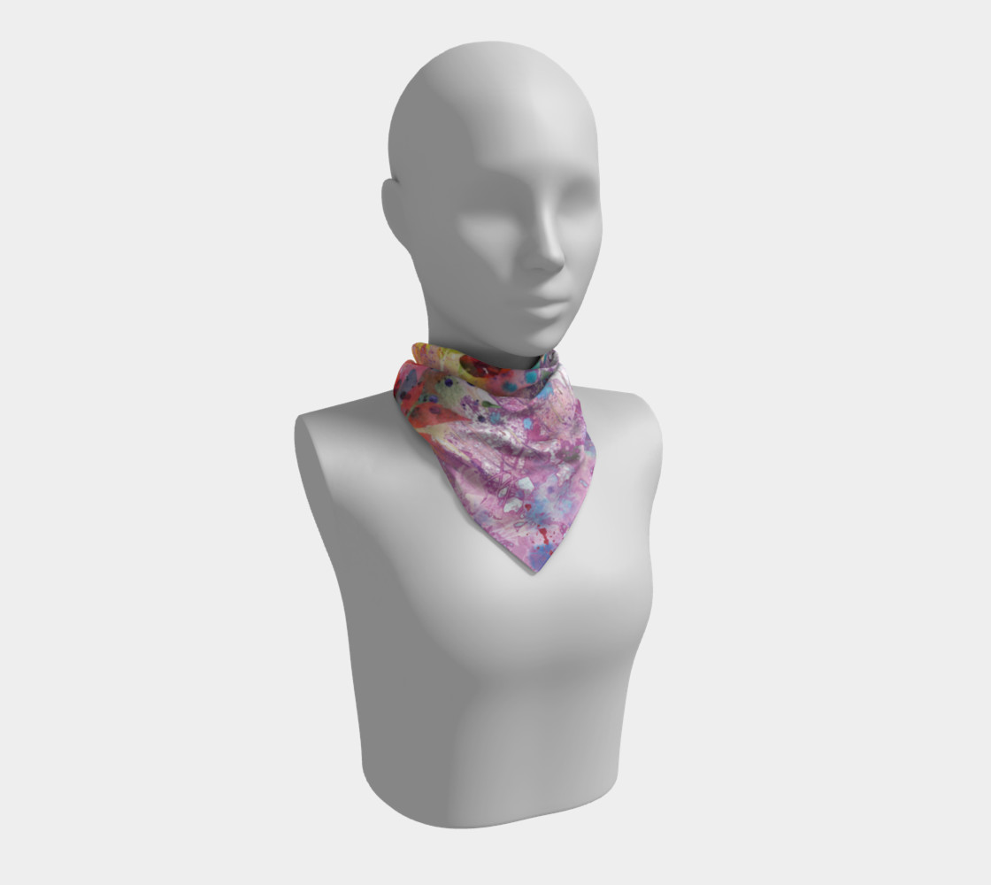 Fortuity Scarf preview #1