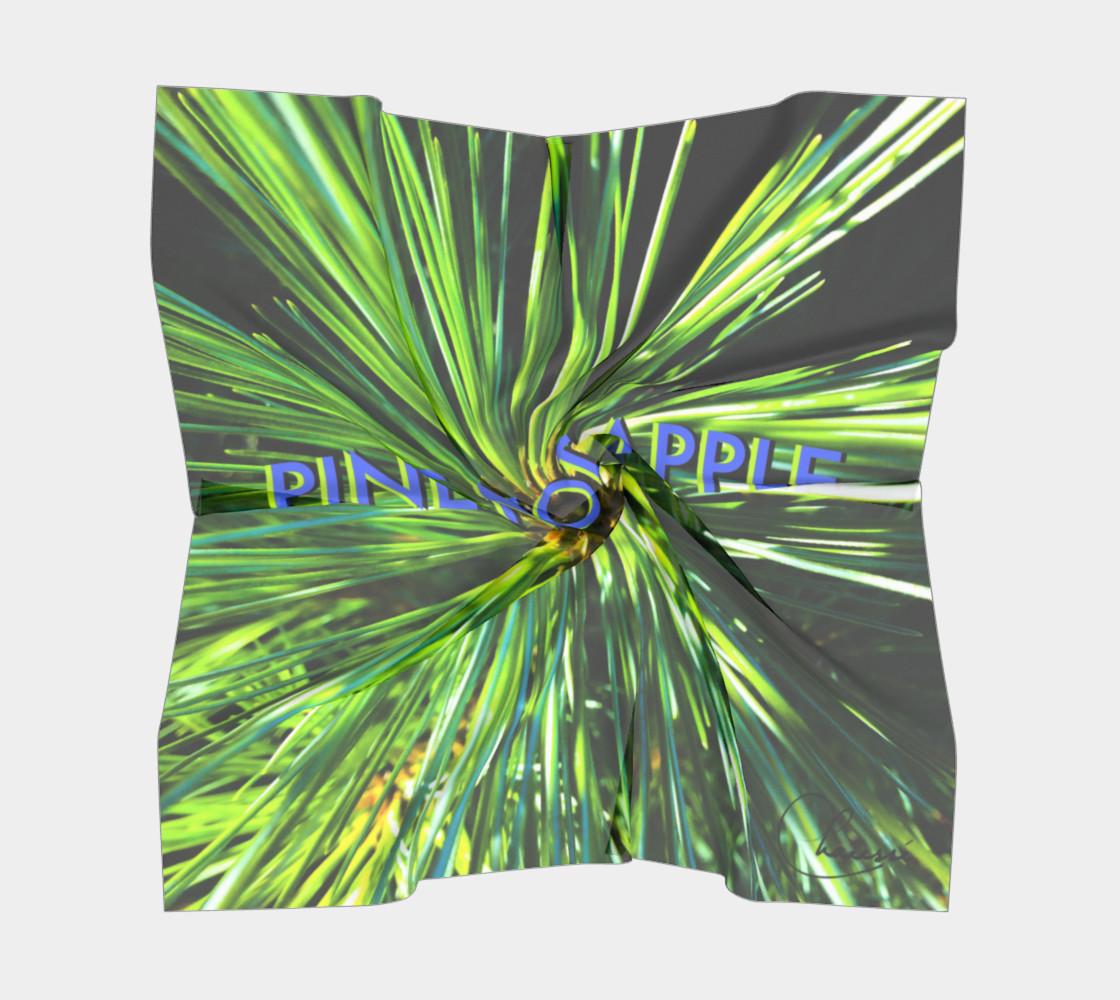 Aperçu de Pine Not Apple #5