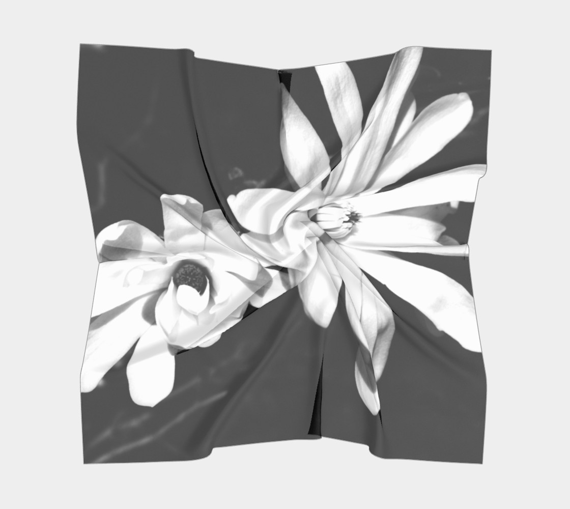 White Blossoms preview #5