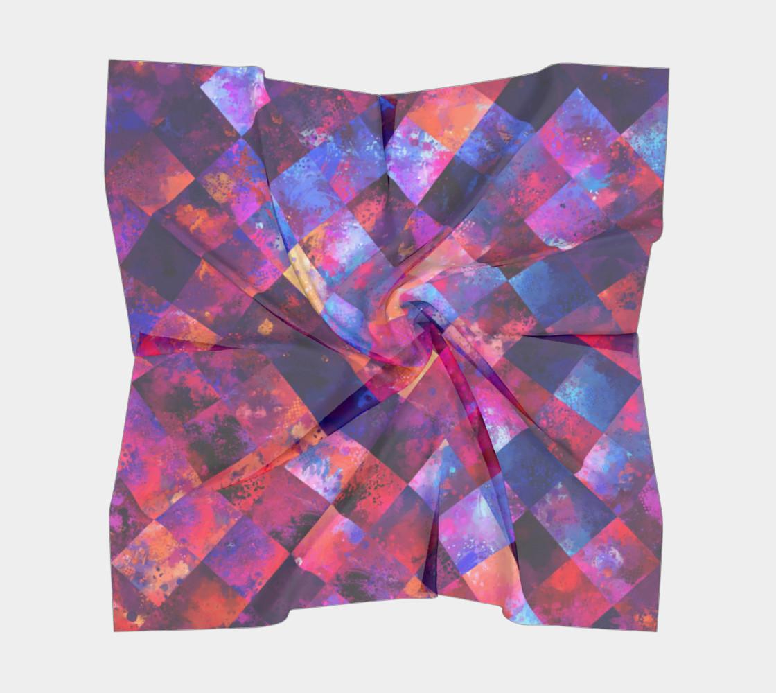 Aperçu de Abstract Colorful Paint Pattern #5