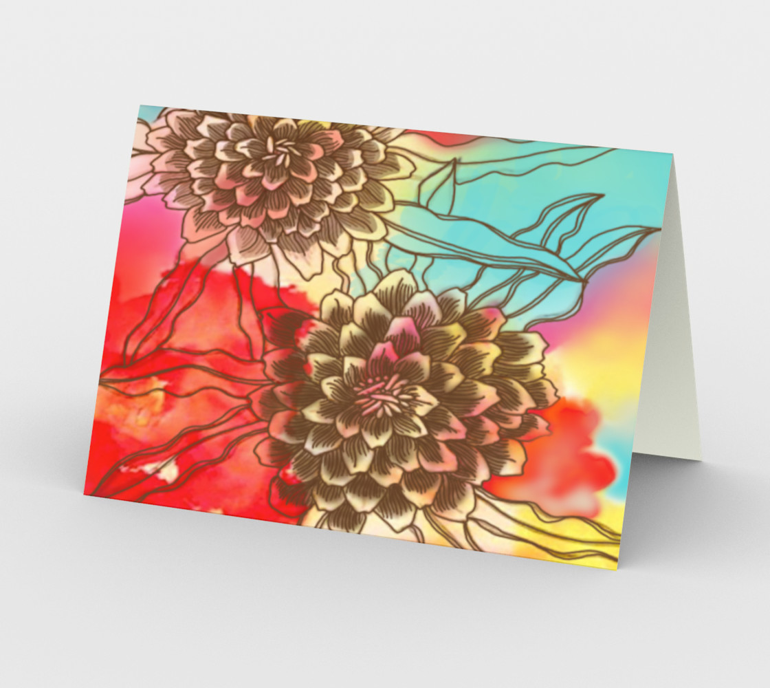 Thank You Card preview #2