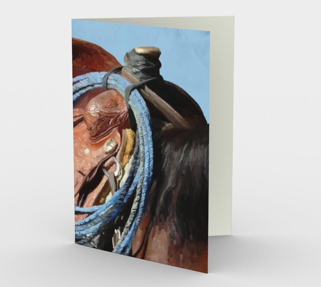 Aperçu de saddle card #1