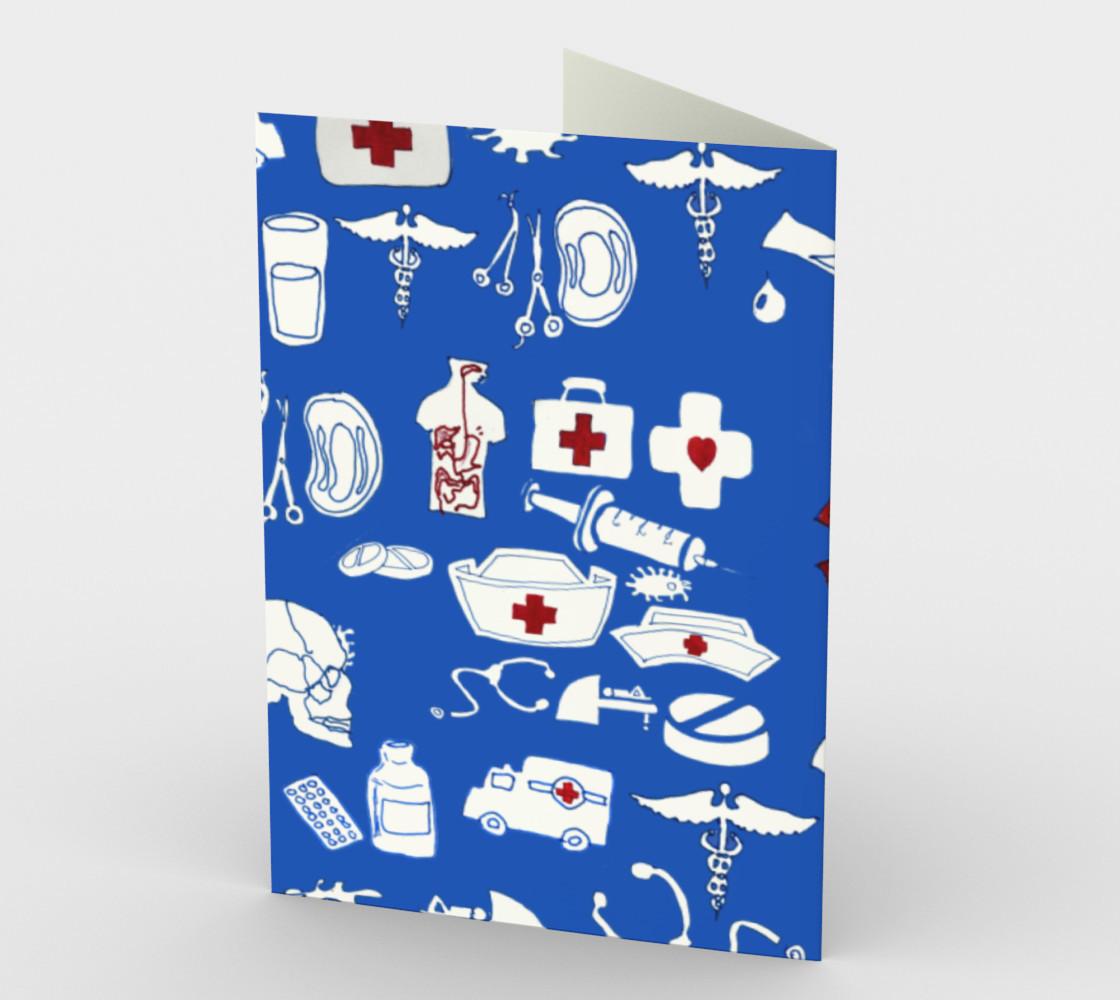 nurse preview #2