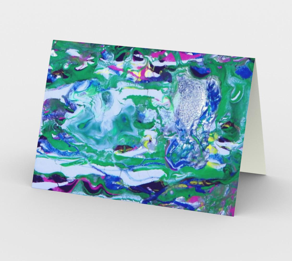 Blossom Waltz Card preview #2