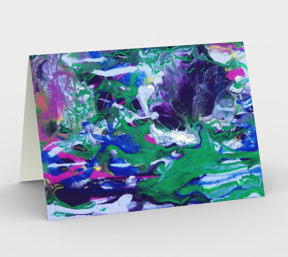 Blossom Waltz Card preview #1