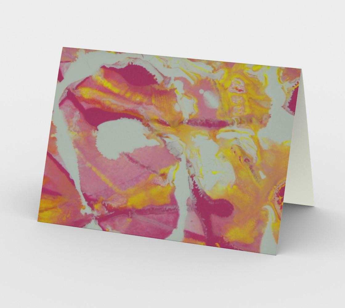 Lemonade Joy Card preview #2