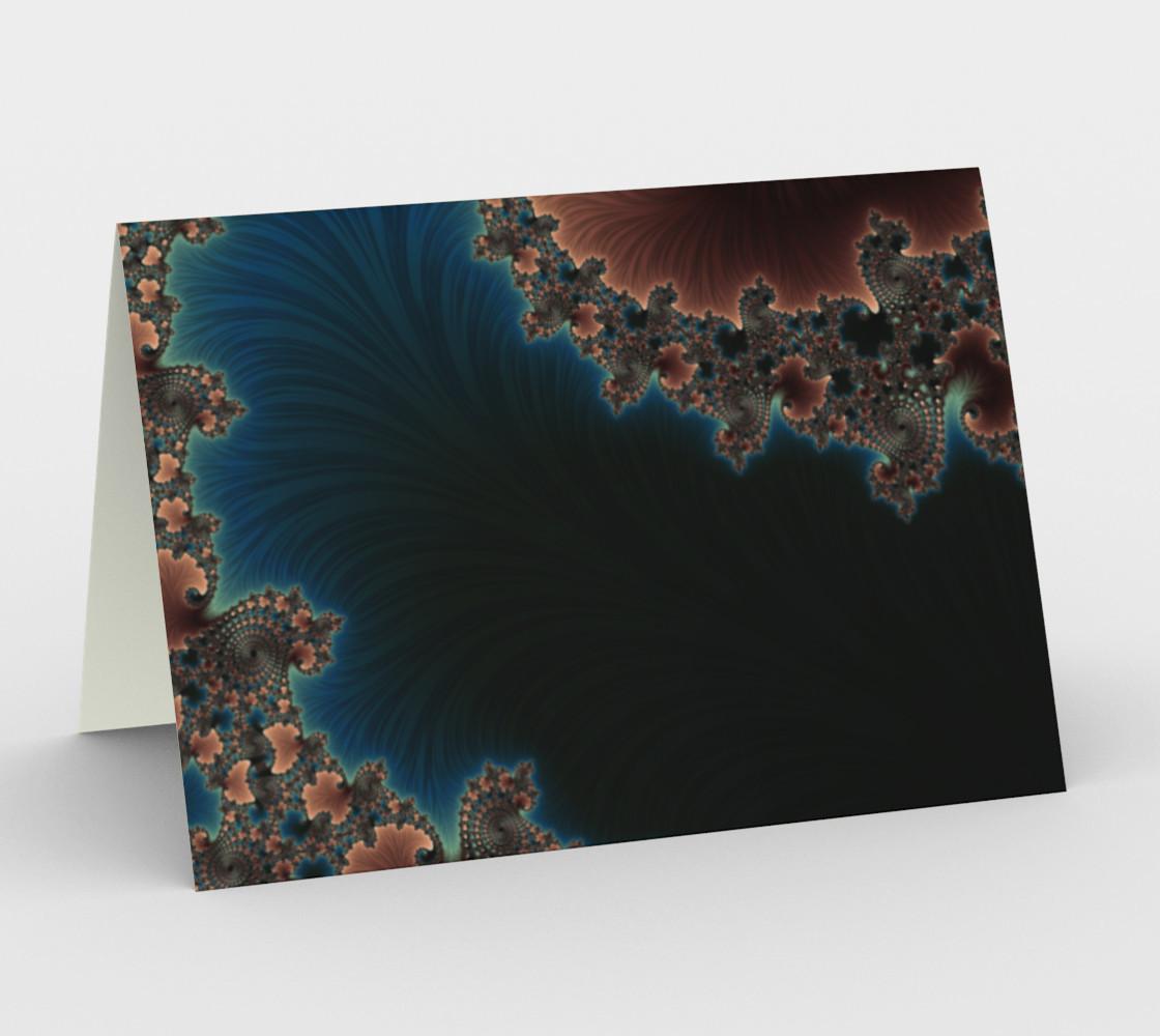 Velvet Crush Greeting Card preview #1
