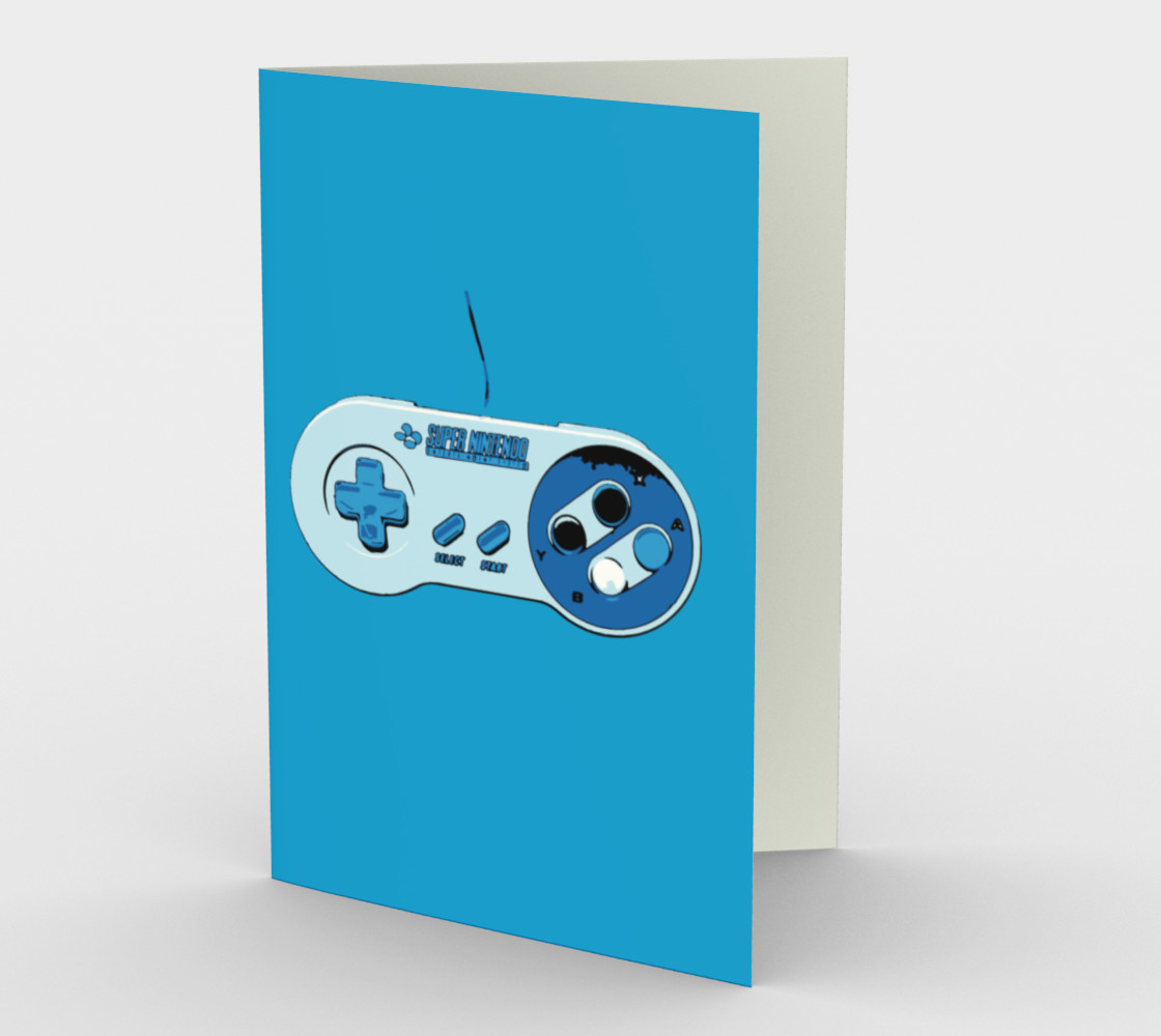 manette SNES Miniature #2