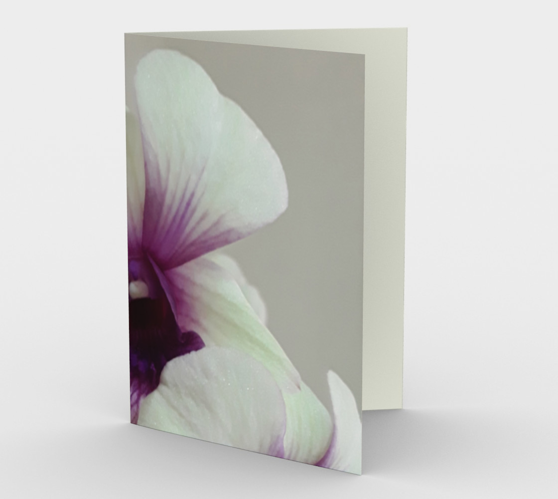 Fresh orchids. preview #1