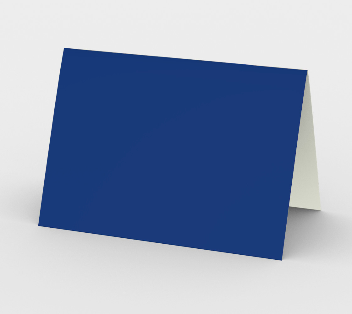 Azur Floraison Card preview #2