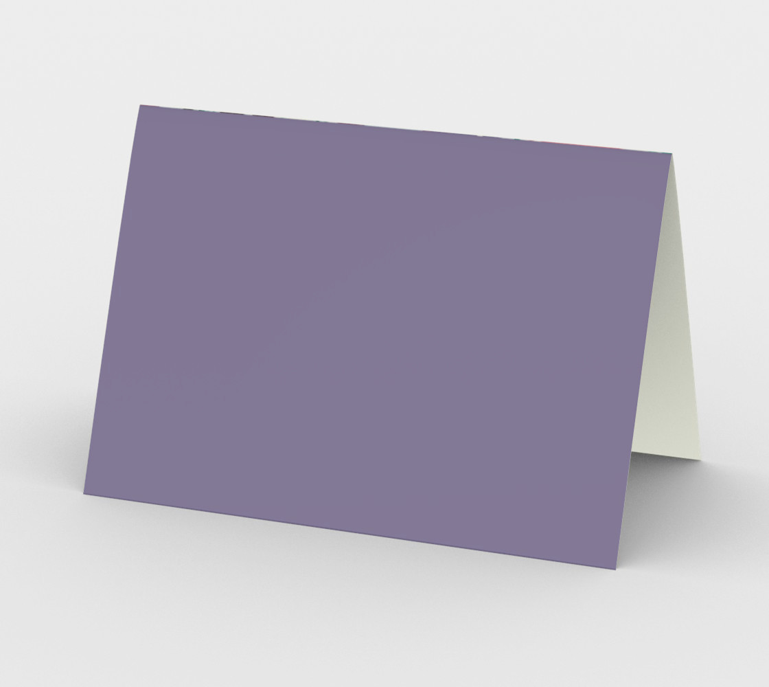 Violet Dream Card preview #2