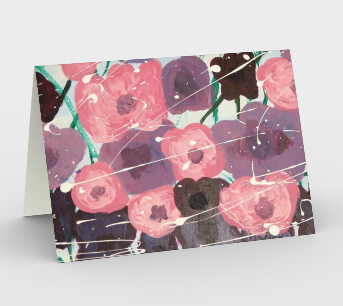 Violet Dream Card preview #1