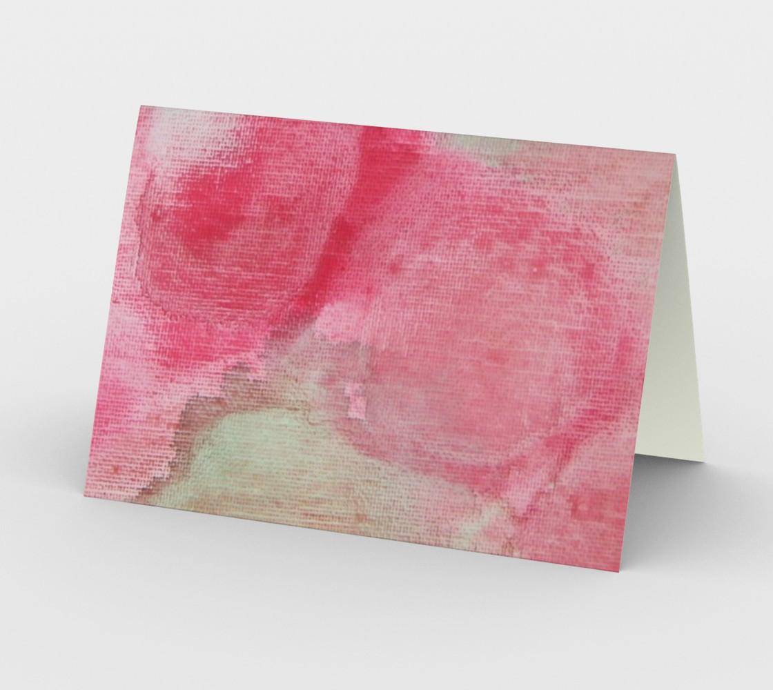 Mélodie Rose Card preview #2
