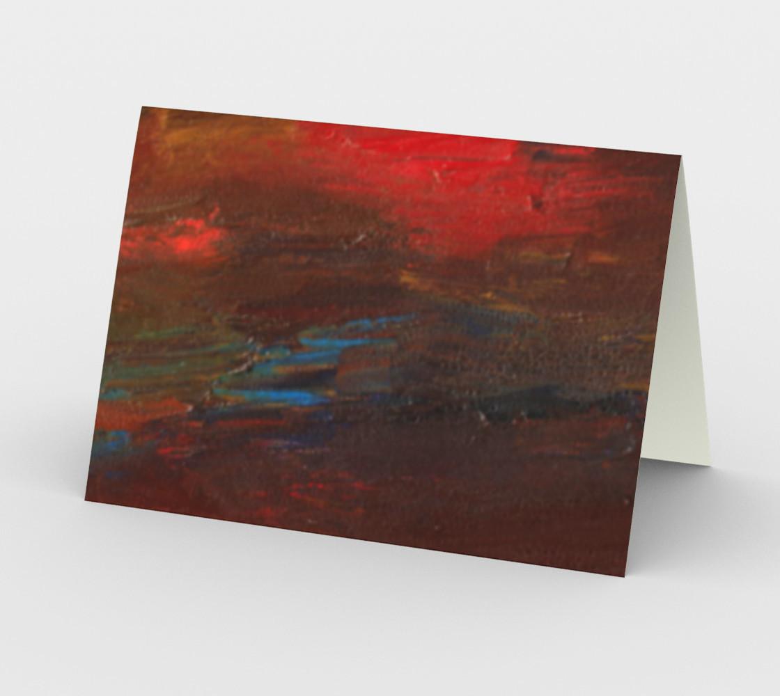 Crimson Ocean Card preview #2