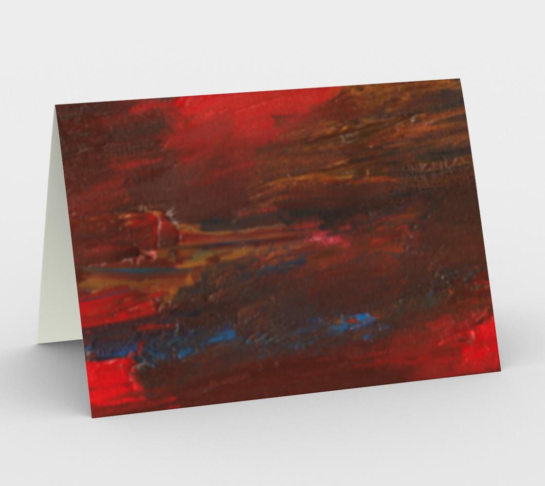 Crimson Ocean Card preview #1