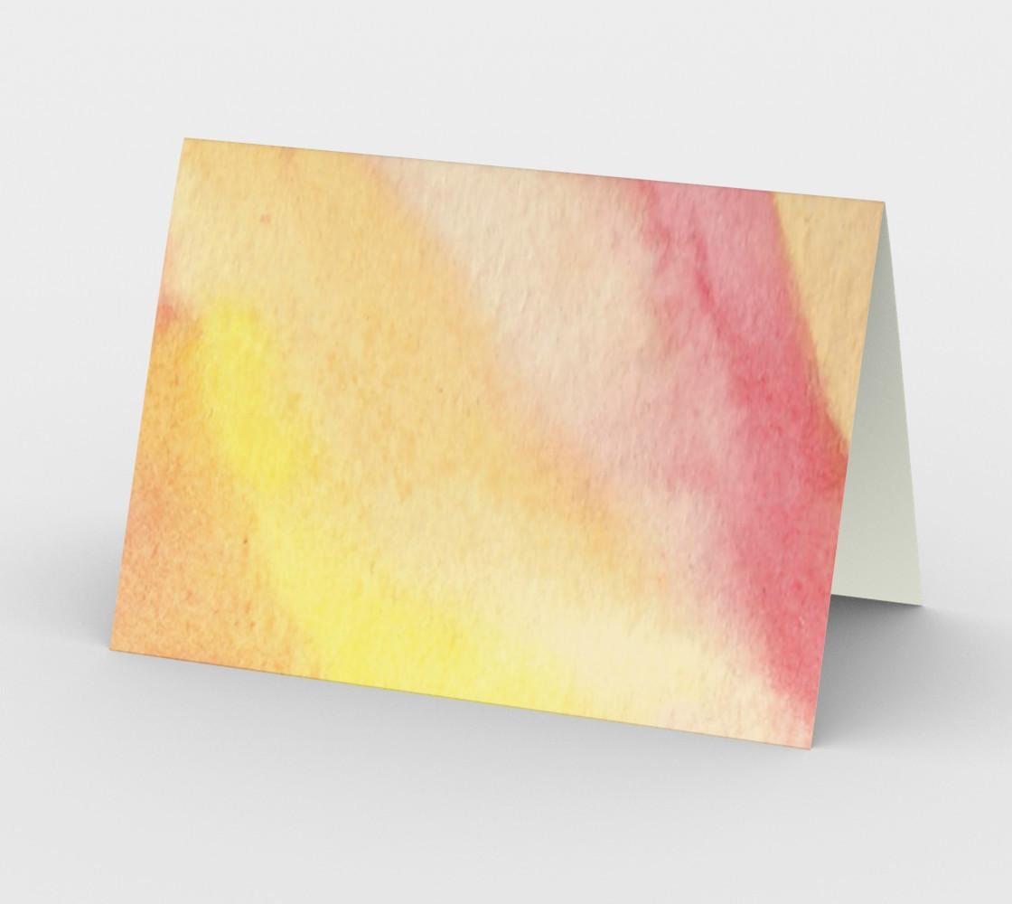 Fire Ocean Card preview #2