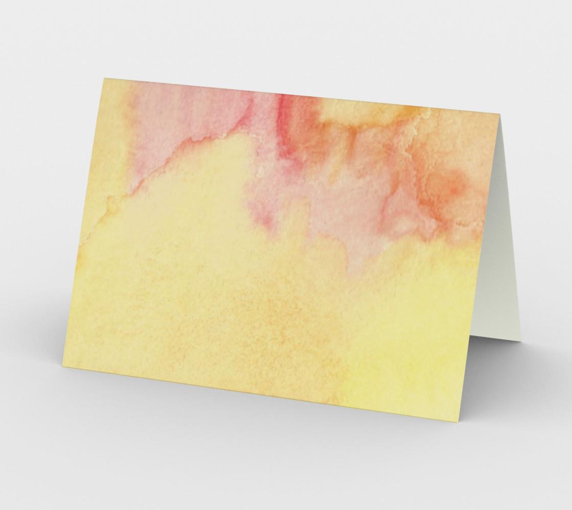 Fluorescent Lava Card preview #2