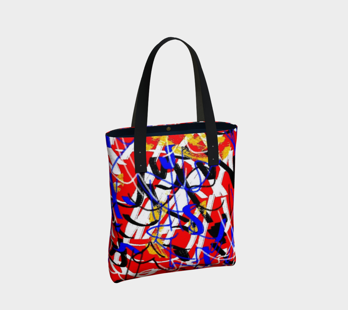 Abstract multicolor preview #2
