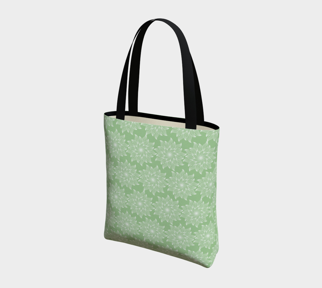 Flower Green preview #3