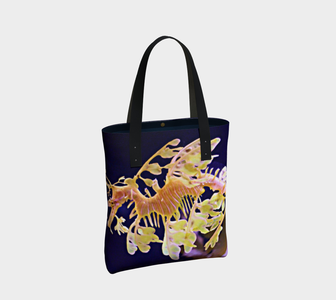 Seadragon Tote preview #2