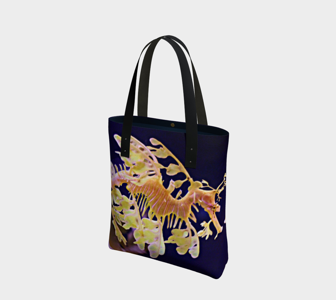 Seadragon Tote preview #1