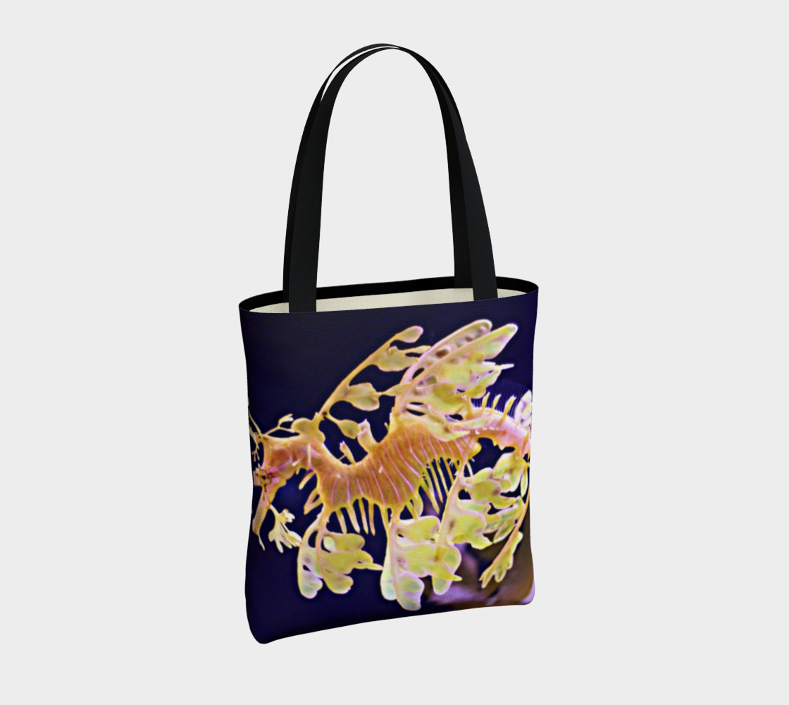 Seadragon Tote preview #4