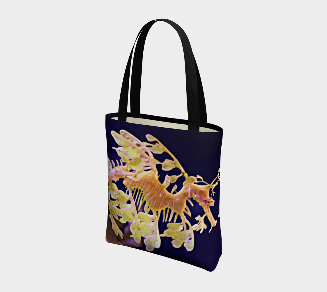 Seadragon Tote preview #3