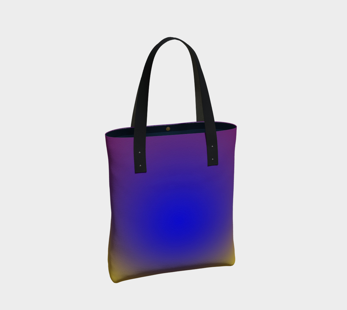 Mind's Eye Tote Bag preview #2