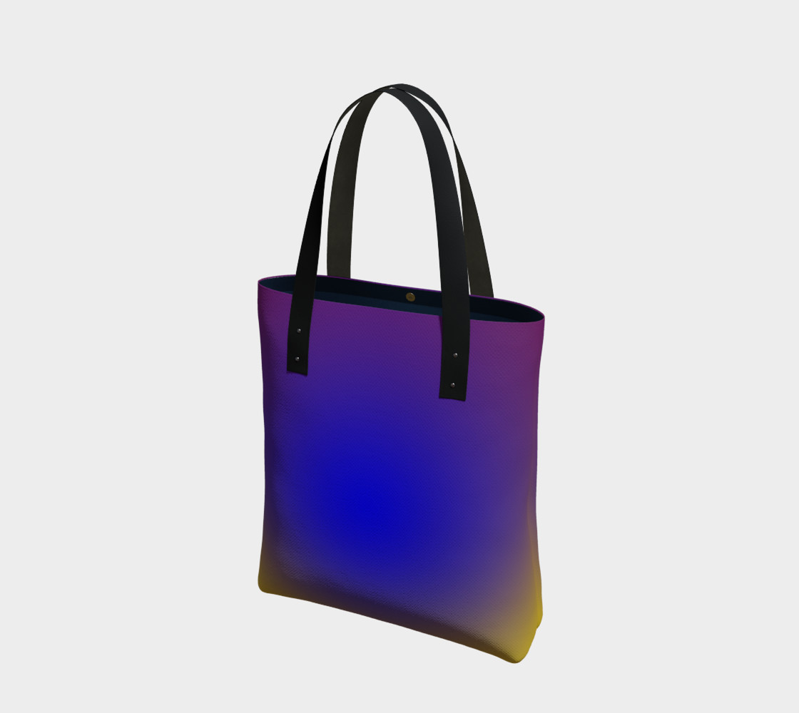 Mind's Eye Tote Bag preview #1