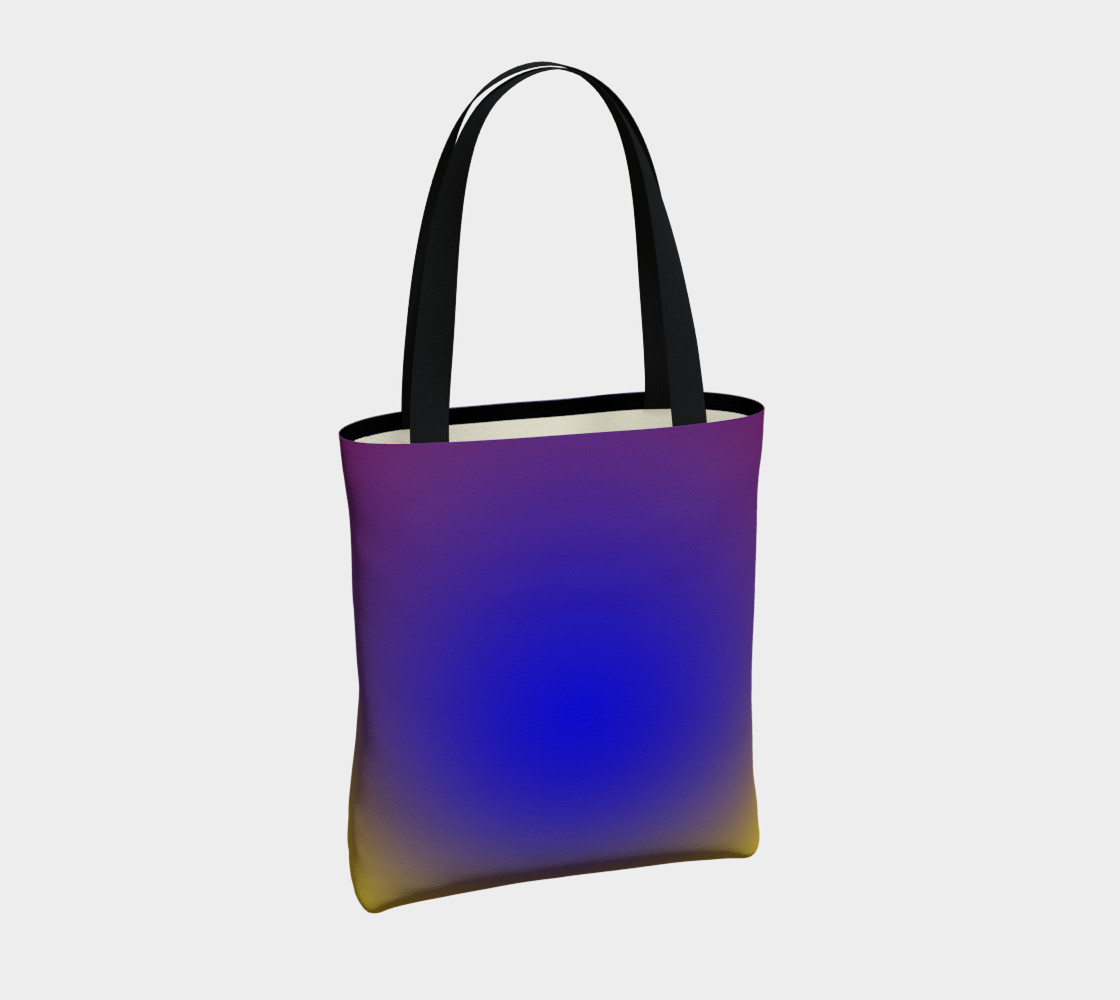 Mind's Eye Tote Bag preview #4