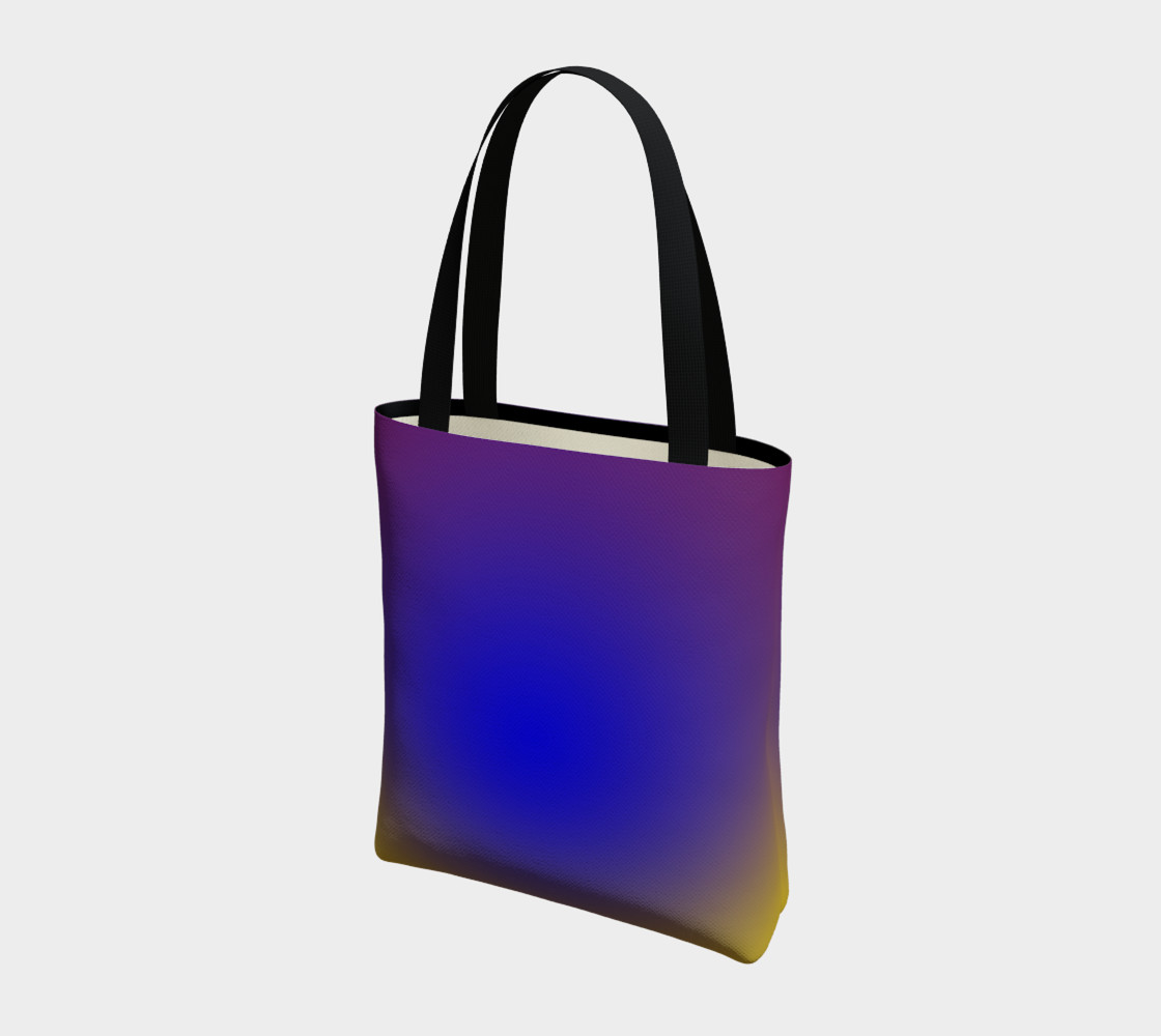 Mind's Eye Tote Bag preview #3