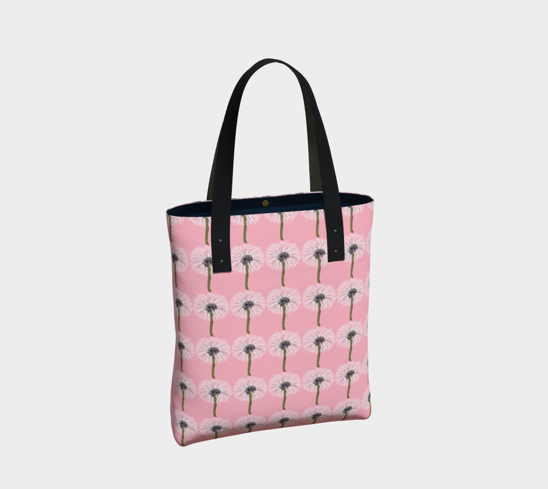 Pufff Ball Tote preview #2
