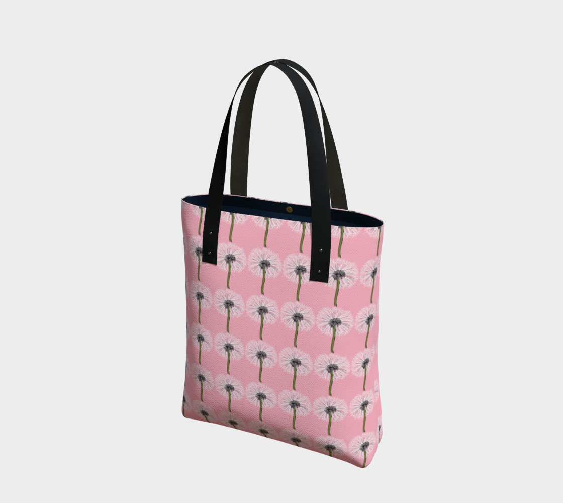 Pufff Ball Tote preview #1