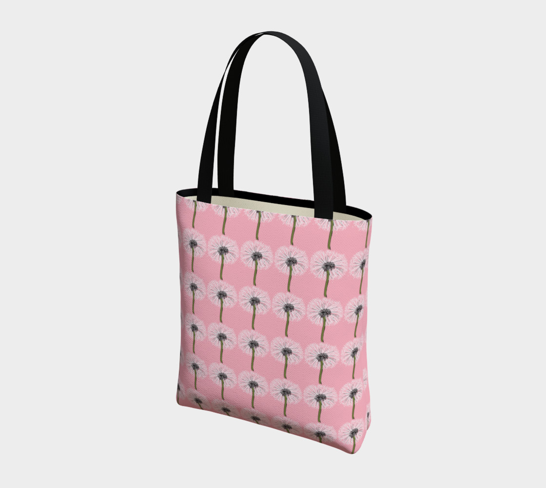 Pufff Ball Tote preview #3