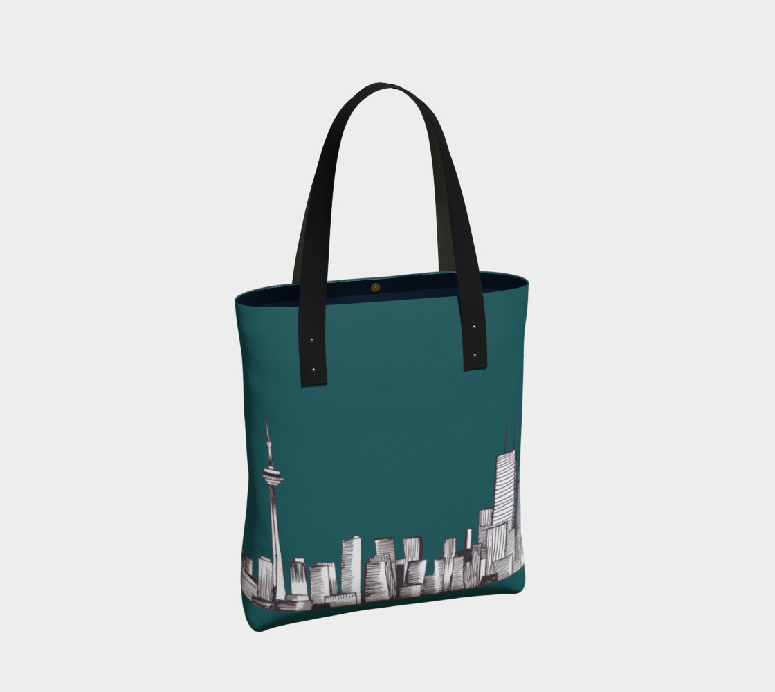 Teal Toronto preview #2