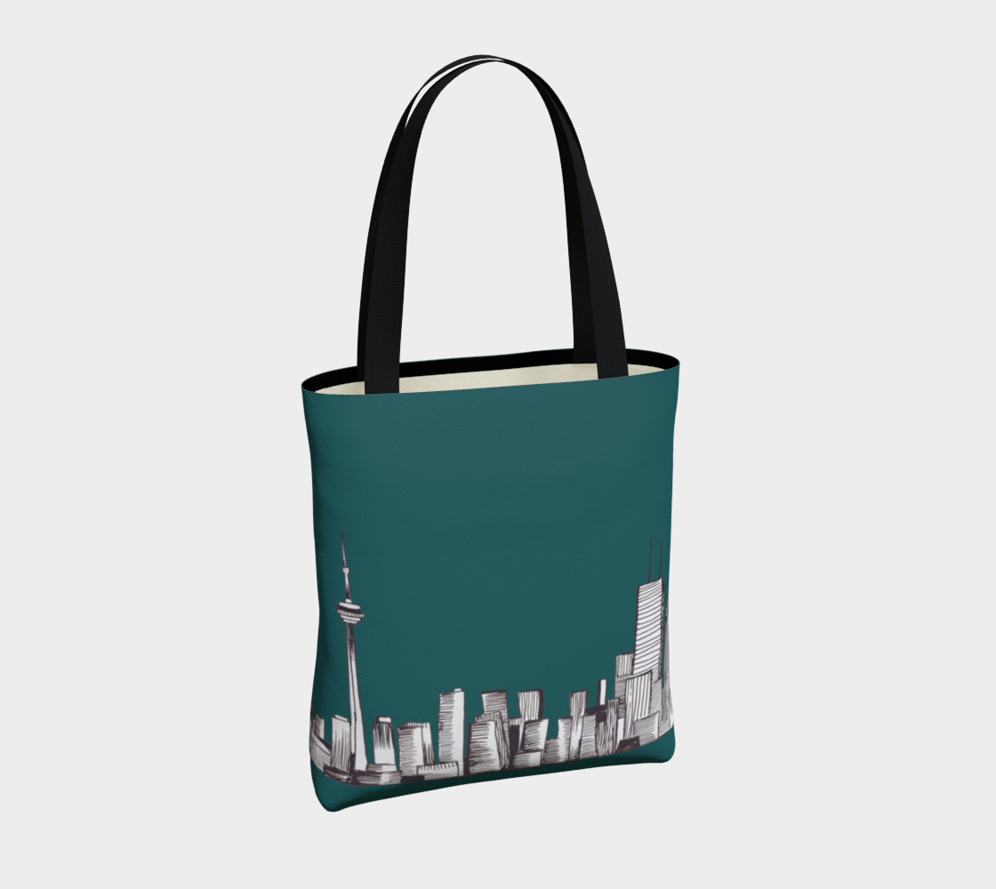 Teal Toronto preview #4