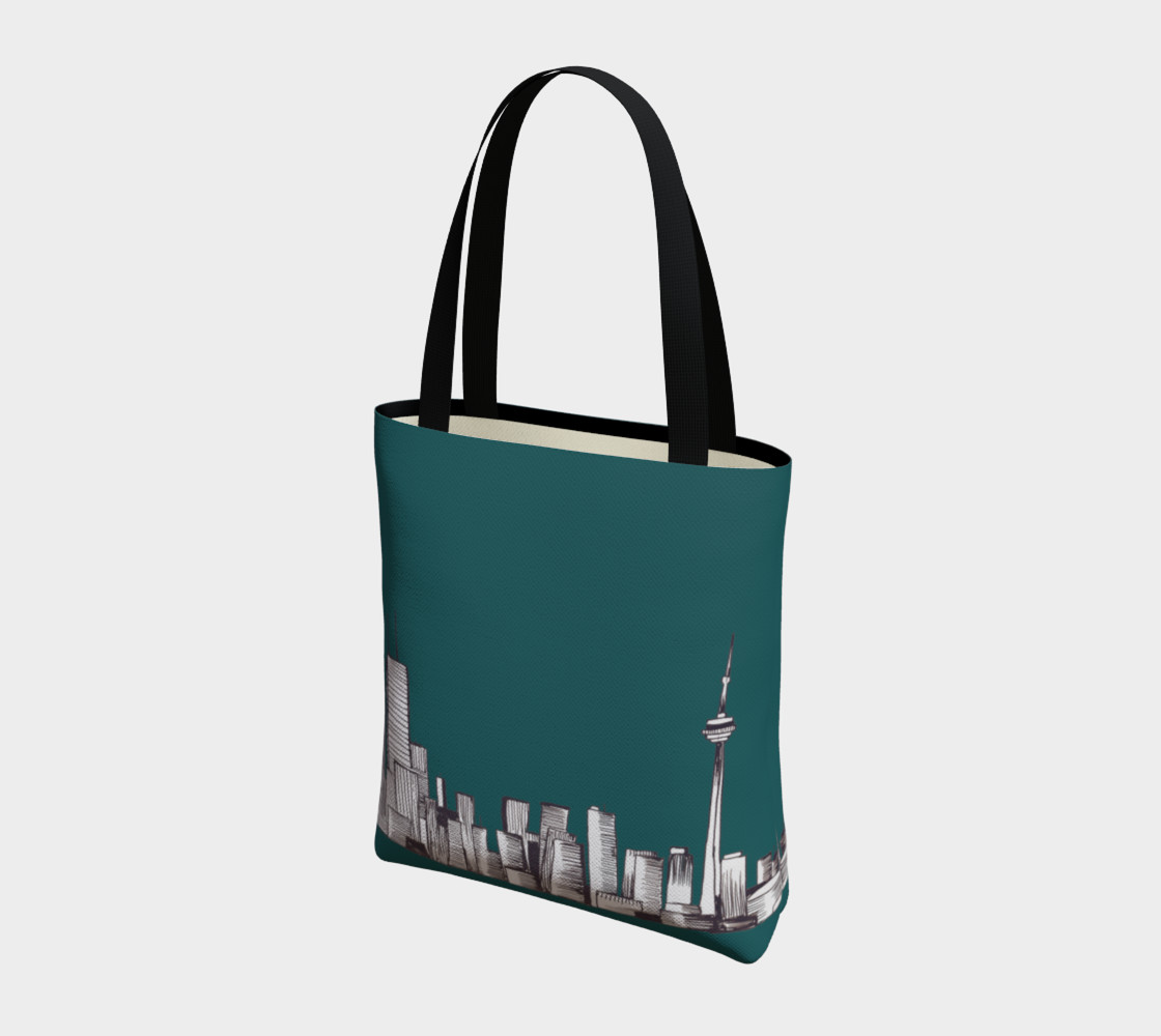 Teal Toronto preview #3