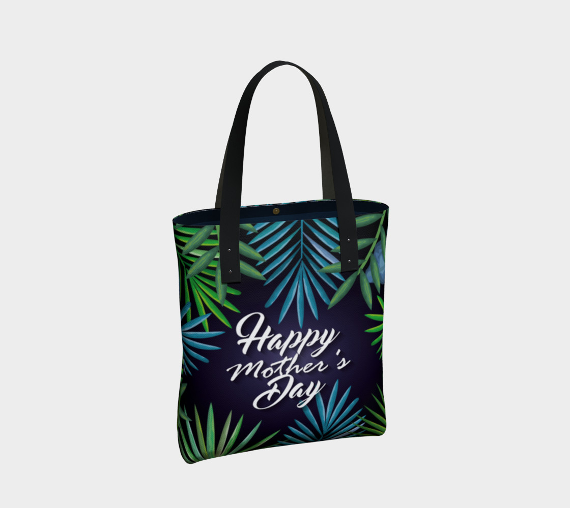 Aperçu de Happy Mother's Day Tote #2