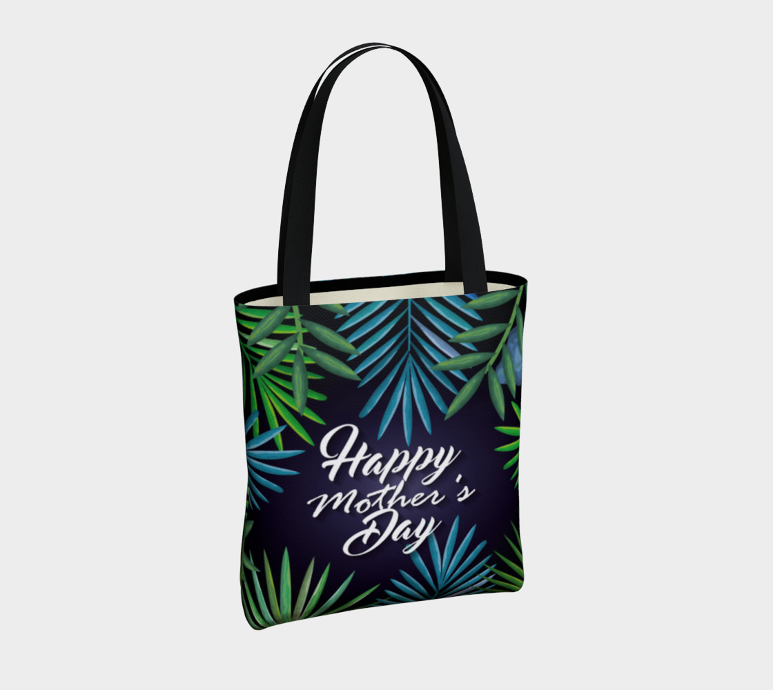Aperçu de Happy Mother's Day Tote #4