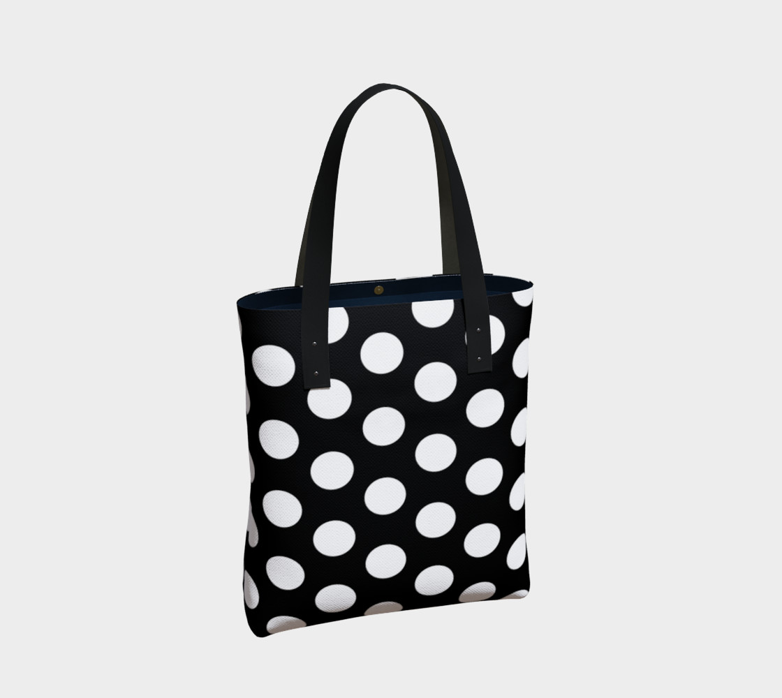 Effervescence Tote Bag preview #2