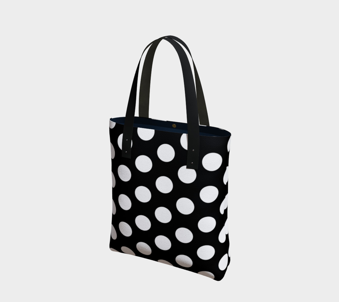 Effervescence Tote Bag preview #1
